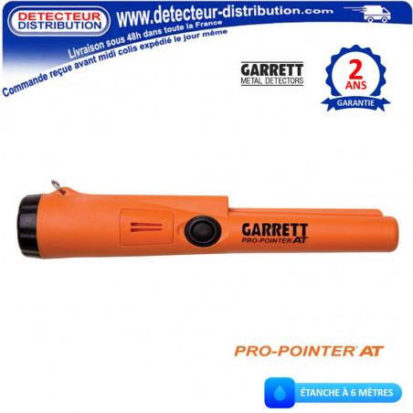 Garrett Pro Pointer AT pas cher